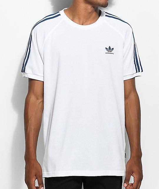 adidas t shirt california