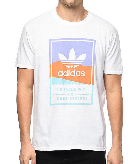 adidas shirt classic