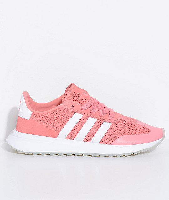 Adidas Flashback Shoes Rose