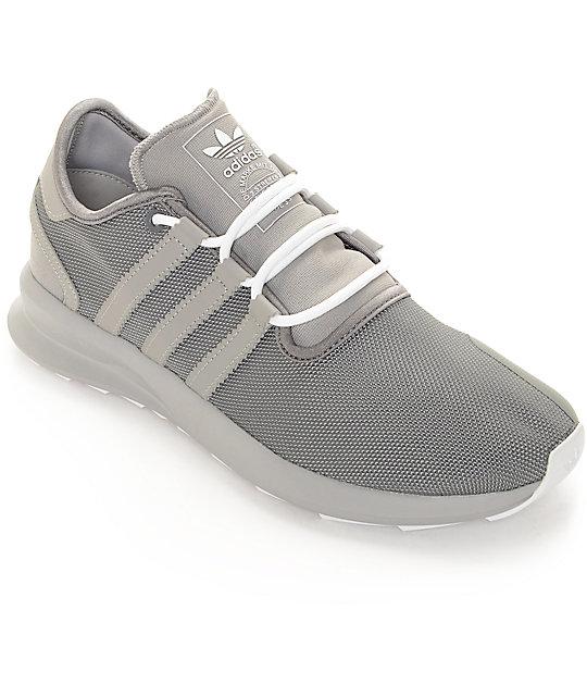 Adidas Sl Shoe White Grey