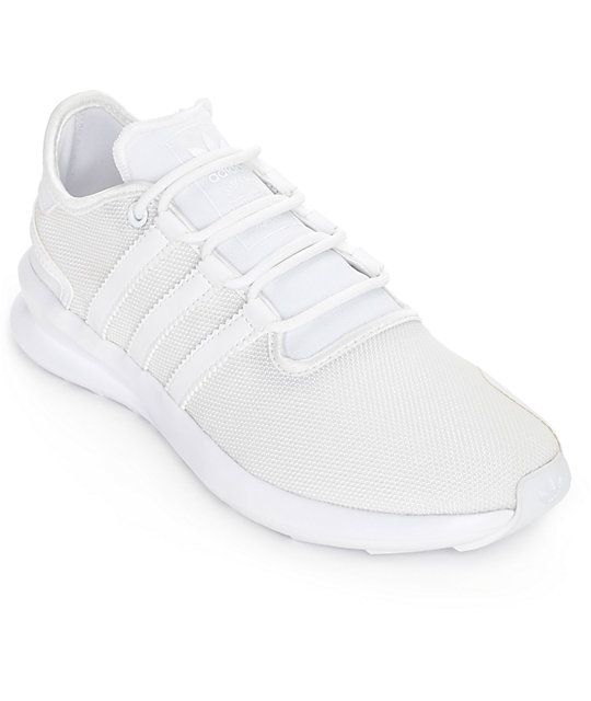 adidas SL Rise White Shoes