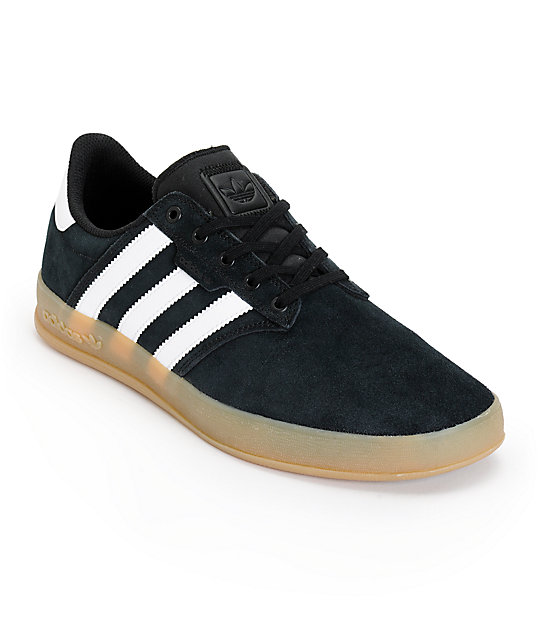 adidas Seeley Cup Skate Shoes