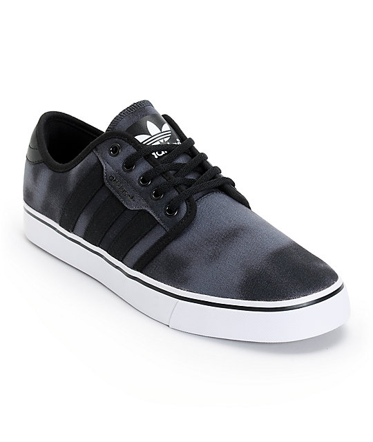 adidas Seeley DGH Skate Shoes