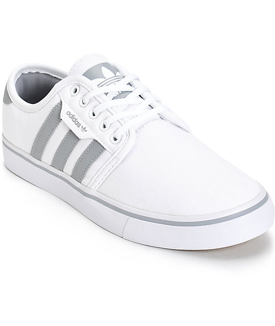 adidas seeley schwarzen leinwand skate - schuh, adidas online shop kaufen adidas