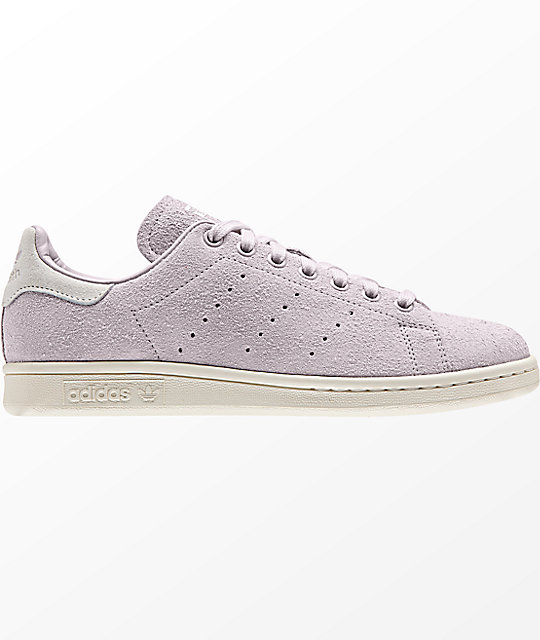 adidas Stan Smith Ice Purple Shoes
