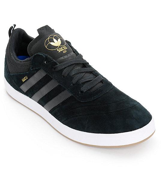 Adidas Suciu Adv Shoes On Feet