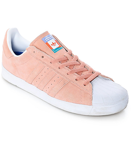 Good quality Cheap Adidas Superstar Vulc Adv Men (White) B 72n 7484