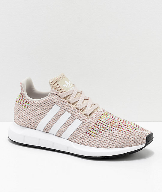 amp  Shoptagr Run Swift By White Shoes Brown Adidas Multicolored PwR7wXx 8c968a8ecdc