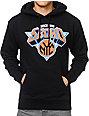 5BORO NY Knickerboro Black Pullover Hoodie