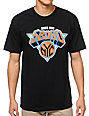 5BORO NY Knickerboro Black T-Shirt