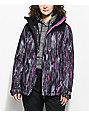 686 Eden Diamond Kat 10K Snowboard Jacket