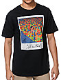 A-Lab Ball Hard Black T-Shirt