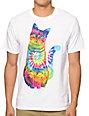 A-Lab Hippie Cat T-Shirt
