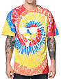 A-Lab Rude Boi Catta Tie Dye T-Shirt