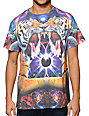 A-Lab Tiger Eclipse Sublimated T-Shirt