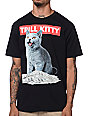 A-Lab Trill Kitty Black T-Shirt