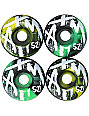 ATM Gobstopper 52mm Skateboard Wheels