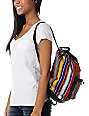 Adventure Imports Jasper Woven Cinch Backpack