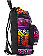 Adventure Imports Mish Woven Backpack