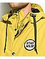 Airblaster Modern Athlete Parka Butter 10K Snowboard Jacket