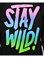 Airblaster Stay Wild Crew Neck Sweatshirt