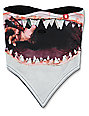 Airhole Shark Standard 2 Layer Face Mask