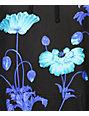 Akomplice Bright Poppy Logo Hoodie