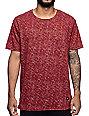 Akomplice Seabury Red T-Shirt
