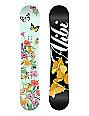 Alibi Muse Womens Snowboard