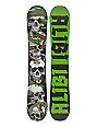 Alibi Sicter 158cm Wide Snowboard