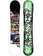 Alibi Sicter 162cm Wide Mens Snowboard
