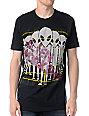 Alien Workshop Frequency Black T-Shirt