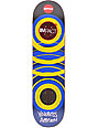 "Almost Youness Glow Impact Support 8.0""  Skateboard Deck"