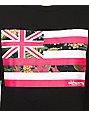 Aloha Army Pride Floral T-Shirt