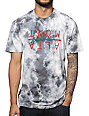 Altamont High Dosage Solo Tie Dye T-Shirt