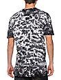 Altamont Ramirez Carbon Tie Dye T-Shirt