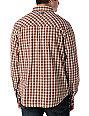 Analog Roland Brick Woven Shirt