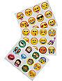 Ankit Emoji Wall Decals