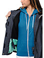 Aperture Girl Chassis Charcoal 10K Snowboard Jacket