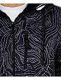 Aperture Nomad Black Tech Fleece Jacket