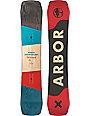 Arbor Westmark 152cm Snowboard