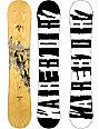 Arbor Whiskey 158cm Snowboard
