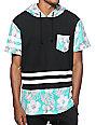 Asphalt Yacht Club Heat Seeker Hooded T-Shirt