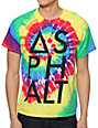 Asphalt Yacht Club Reactive Rainbow Knockout T-Shirt