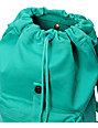 Baggu Sea Teal Backpack