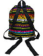 Baja Bags Bright Backpack