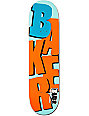 "Baker Stacked 8.38""  Skateboard Deck"