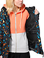 Billabong Flake Black 8K Snowboard Jacket