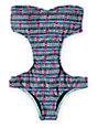 Billabong Geo Delight One Piece Swimsuit