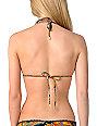Billabong Gypsy Love Bre Triangle Bikini Top
